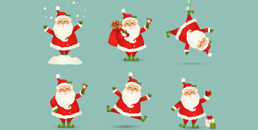 Exemple de liste de cadeaux de Noël