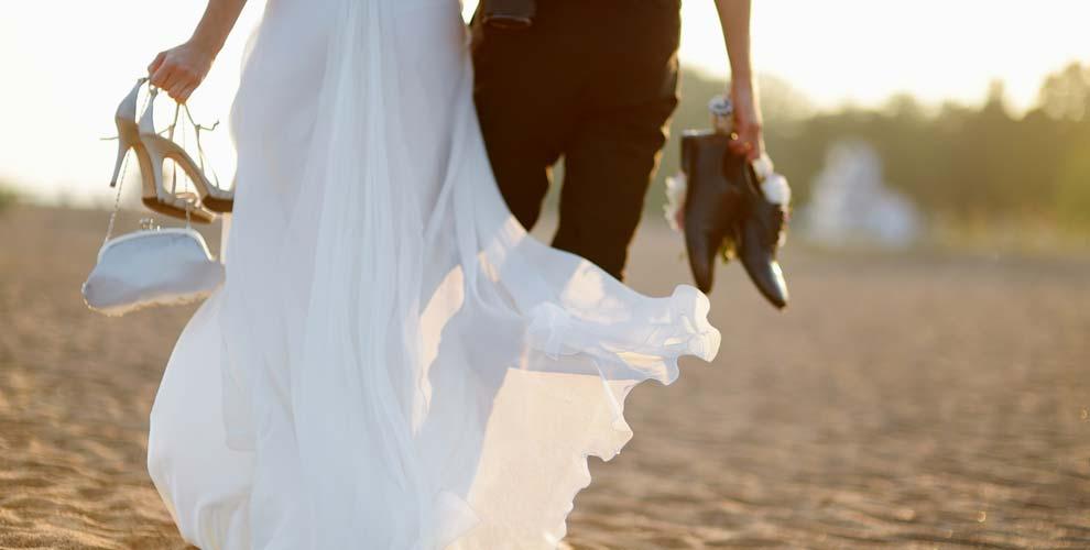 Exemple de liste de cadeaux de mariage