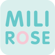 Logo applisation Milirose